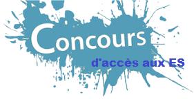 Concours National d'Accès au Second Cycle des Ecoles Supérieures – 21/09/2021
